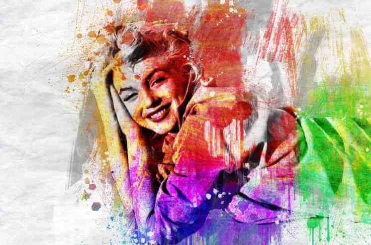 Мэрилин Монро и Кеннеди: захватывющая история любви