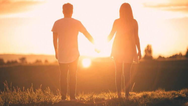 сохранить отношения с любимым