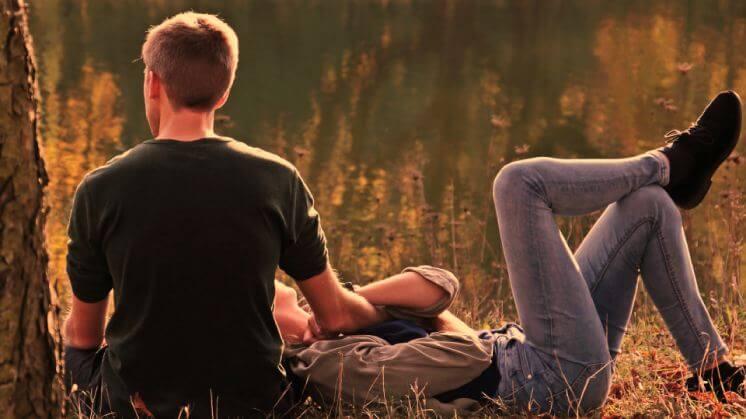 сохранить отношения с парнем