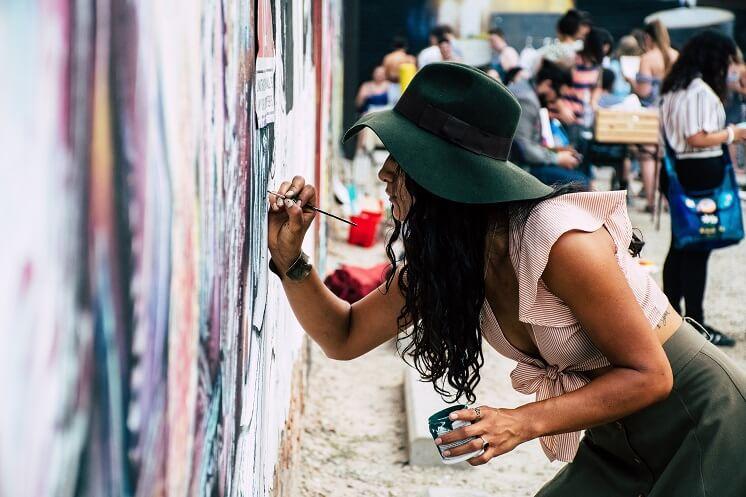 Женщины-художники: самые известные художницы в истории живописи