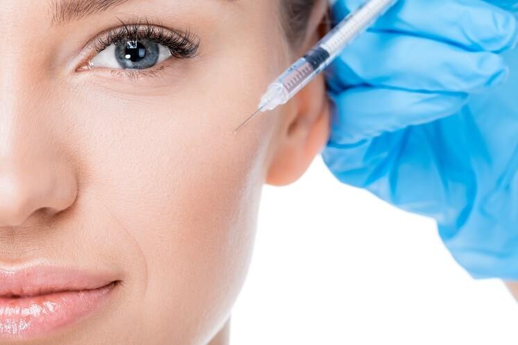 Ботокс: правда и ложь об уколах ботулотоксина