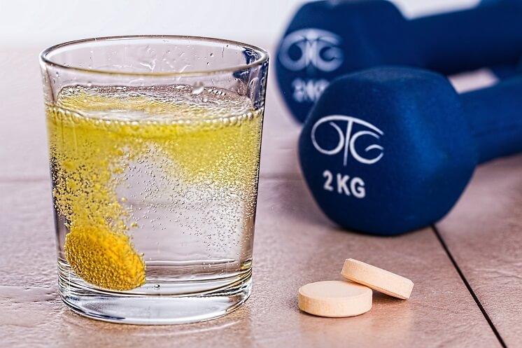 Какие витамины необходимо пить весной: восстанавливаем организм после зимы
