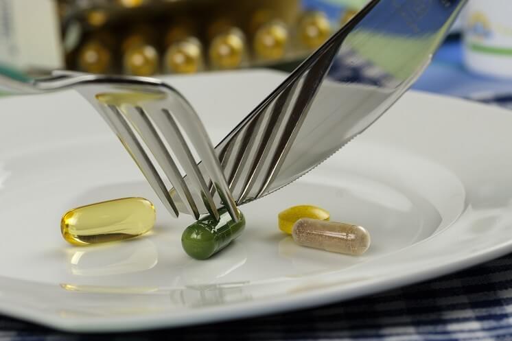 какие витамины нужны весной