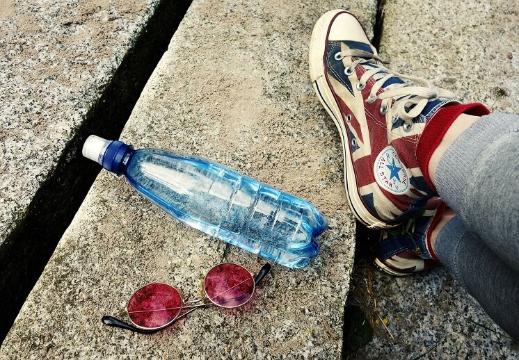 употребление воды должно стать привычкой