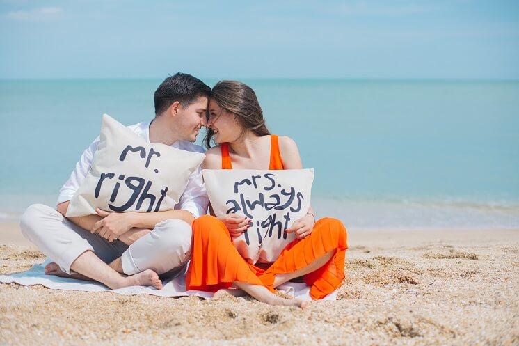 Идеальные отношения между мужчиной и женщиной существуют?