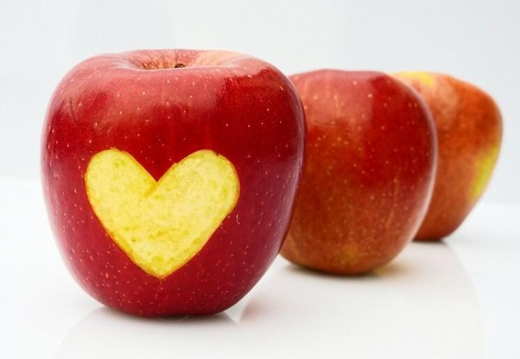 продукты для сердца
