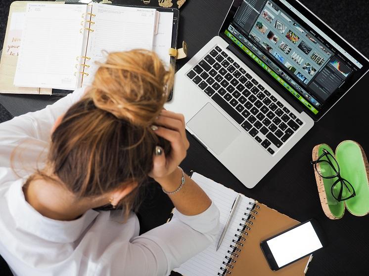 Самые распространенные болезни, вызываемые стрессом