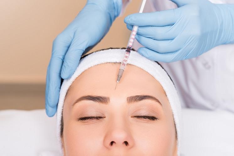 процедура плазма для лица