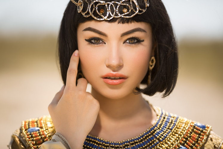 В чем главный секрет красоты и молодости Клеопатры