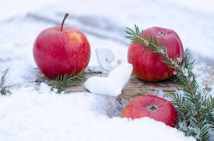 Как правильно питаться зимой, чтобы не поправиться и сохранить здоровье