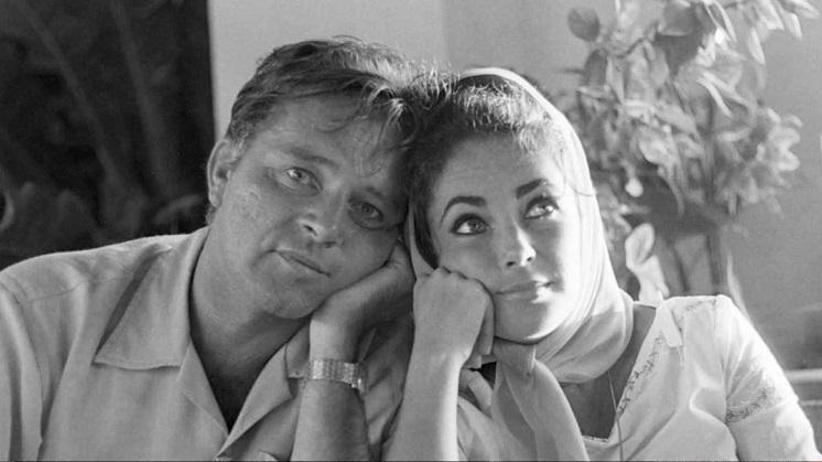 Элизабет Тейлор и Ричард Бартон: любовь и страсть, о которых слагают легенды