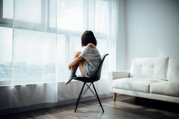 как выйти из затяжной депрессии