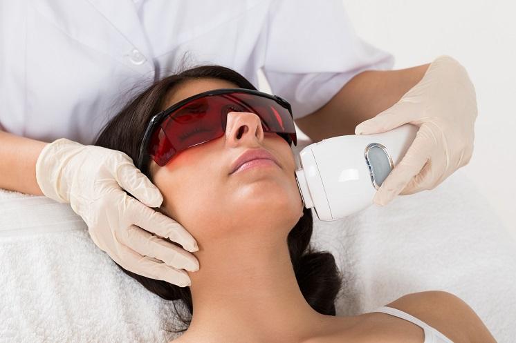 преимущества лазерной эпиляции