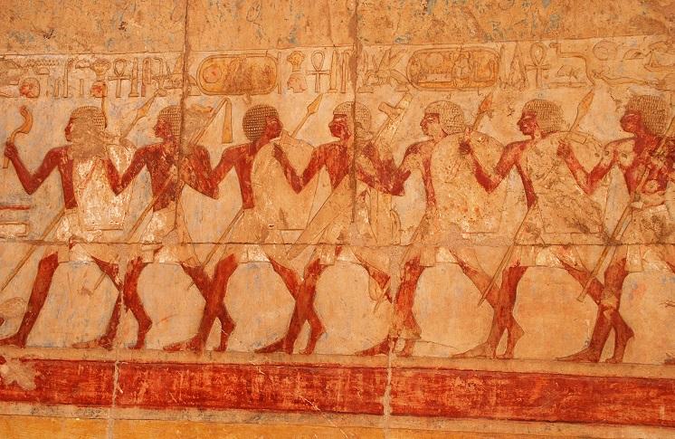 фото храма Хатешпсут
