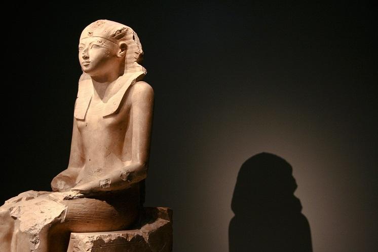 гробница Хатшепсут