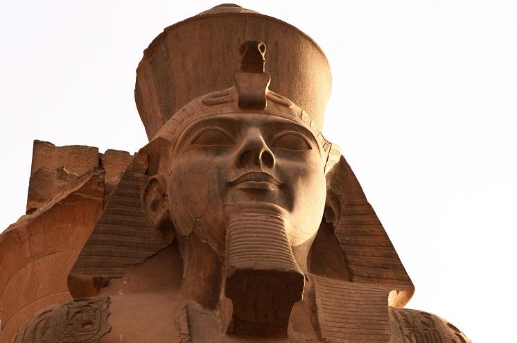 Хатшепсут – первая женщина верховный правитель в истории человечества