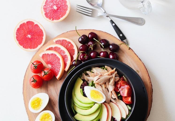 Яичная диета с грейпфрутом и апельсином для похудения за 4 недели: меню, результаты, отзывы