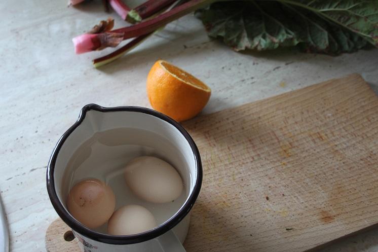 меню яичной диеты