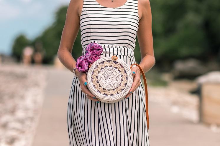 Сарафан летний. 10 советов, как создать стильный летний образ с сарафаном