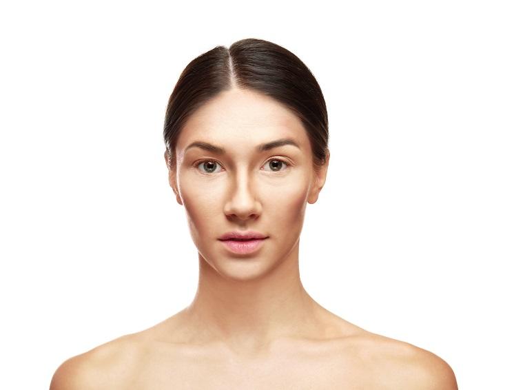 уменьшить нос без пластики