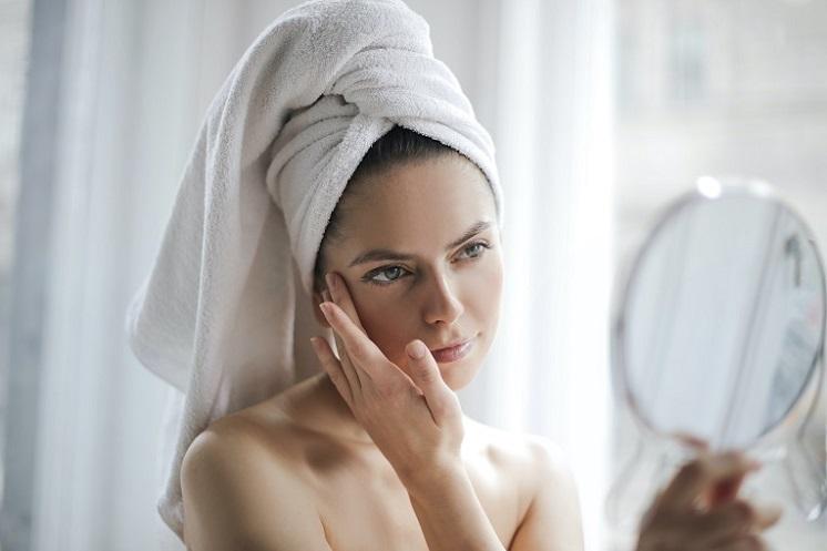 как правильно ухаживать за кожей лица после 30
