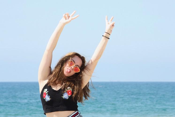 очки от солнца 2020 женские