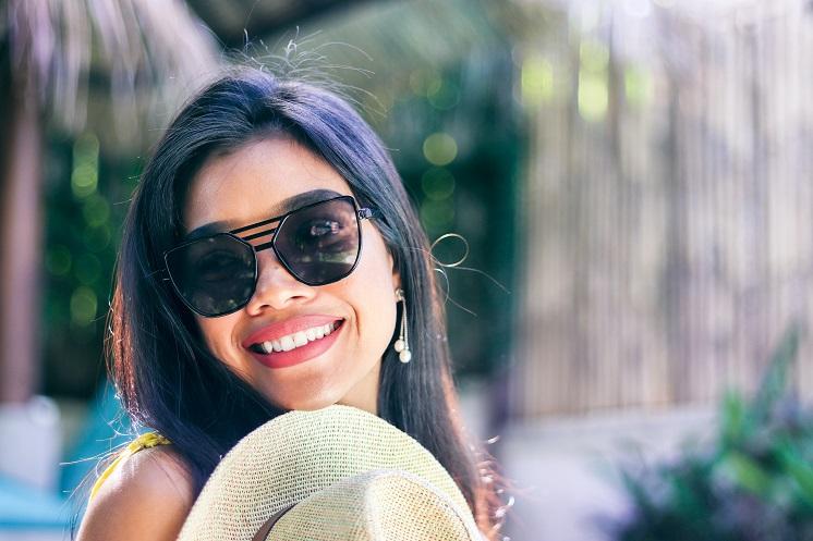 солнцезащитные очки 2020 женские