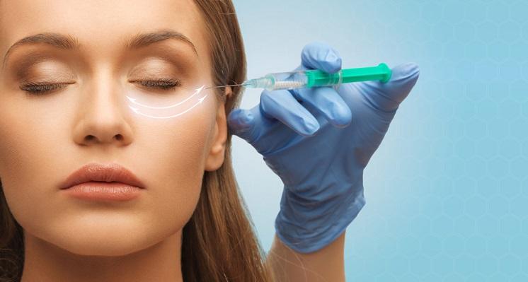 биоармирование лица гиалуроновой кислотой