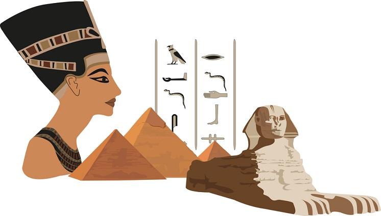 Главный секрет красоты Нефертити
