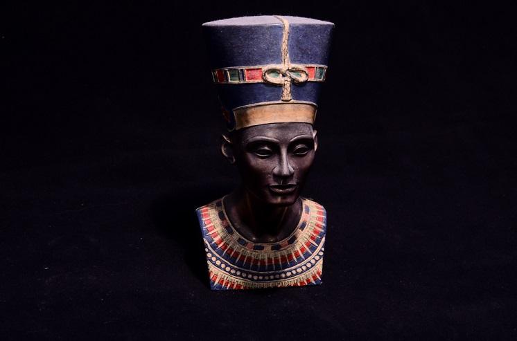 образ нефертити