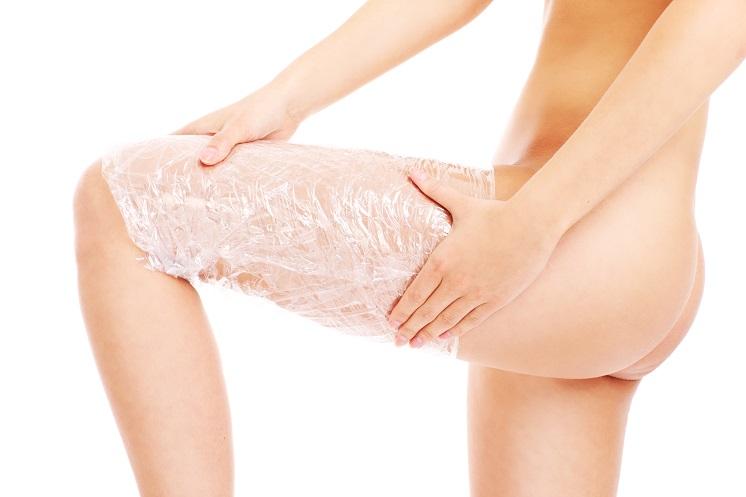 Как сделать антицеллюлитное обертывание в домашних условиях: горячие и холодные антицеллюлитные обертывания