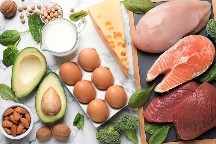 Диета Аткинса: быстрый способ похудеть и не набрать лишние килограммы снова