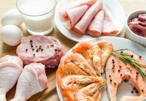 белковая диета Дюкана