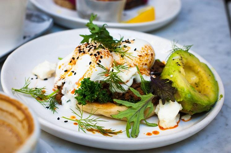 белковая диета магги