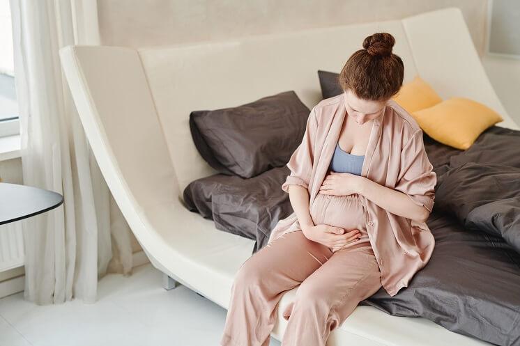 фобия беременности