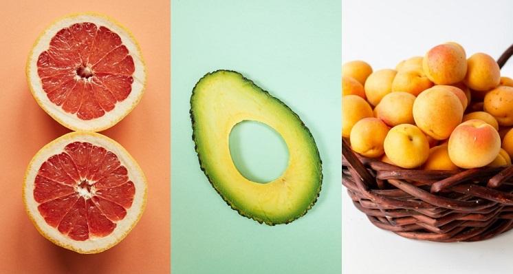 фрукты с низким ГИ