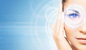как увеличить глаза разными способами