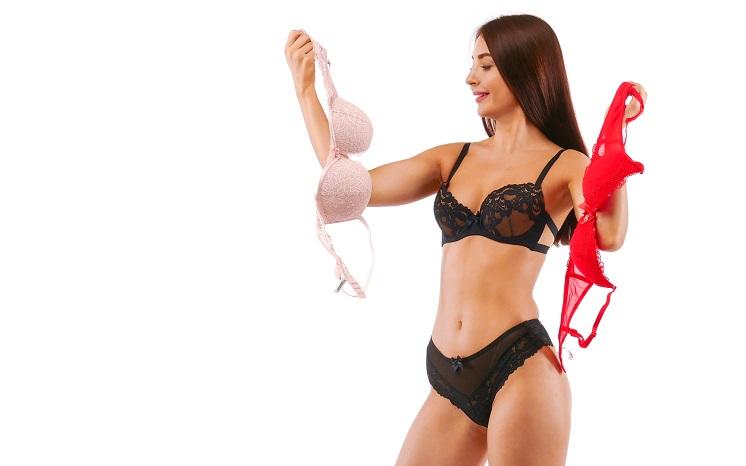 как выбрать женское белье
