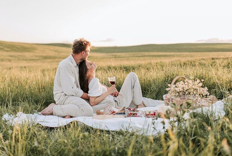 освежить отношения с мужем