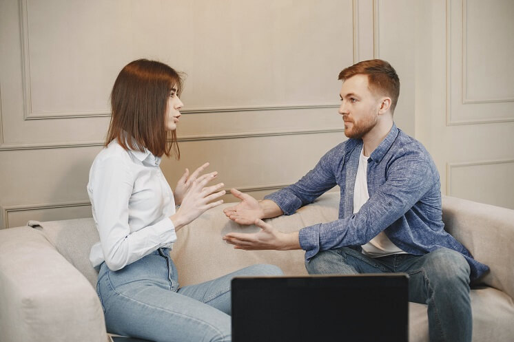 освежить отношения с парнем