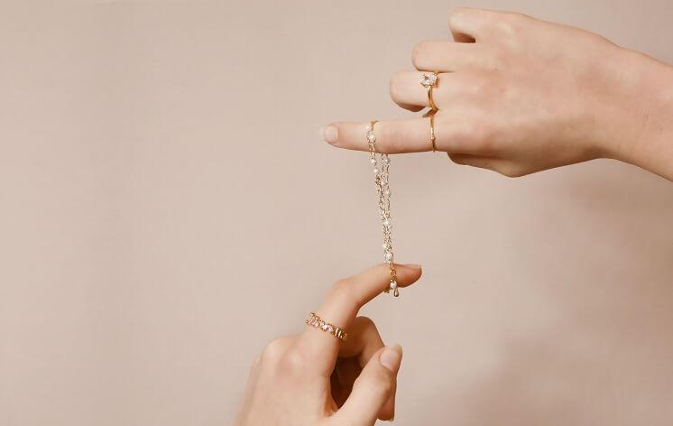 выбрать браслет по размеру